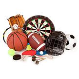 Sport, Outdoor & Fietsen